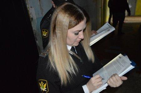 Рейдовые мероприятия проведены в Зеленчукском районе республики
