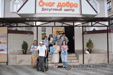 Прекрасно в малом: мастер-классы «Самиры» объединили людей разных возрастов и интересов