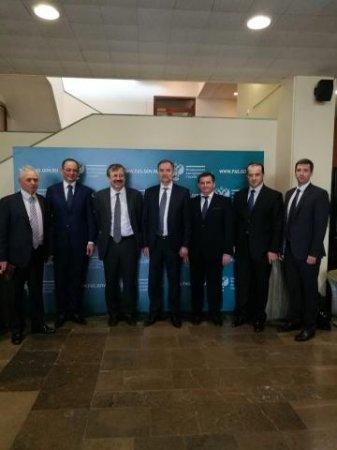 Глава УФАС по КЧР принял участие в расширенном совещании ФАС в Крыму