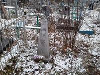Сохранение памяти о ветеранах Великой Отечественной – наша прямая обязанность.