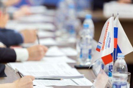 ОНФ проведет 18 февраля в Казани первый пресс-конгресс «Правда и справедливость» — эффективная региональная журналистика»