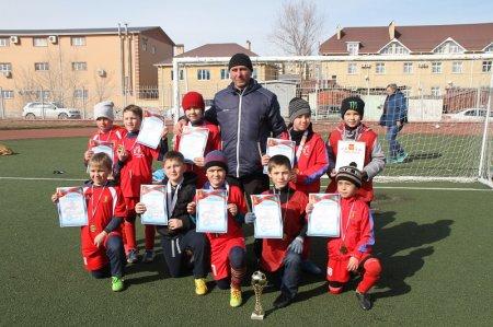 В Черкесске прошел турнир,посвященный Дню памяти о россиянах, исполнявших служебный долг за пределами Отечества