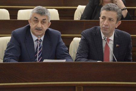Парламент КЧР одобрил учреждение почетного знака «Образцовая семья»