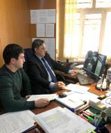 Сотрудники УФАС по КЧР приняли участие в рабочей встрече